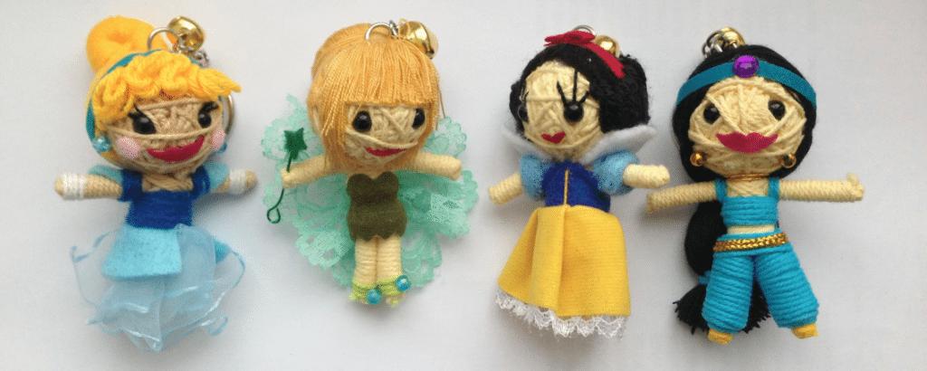 Fairytale Princesses