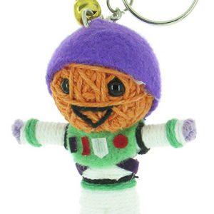 Buzz Lightyear String Doll